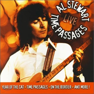Al Stewart - Time Passage Live