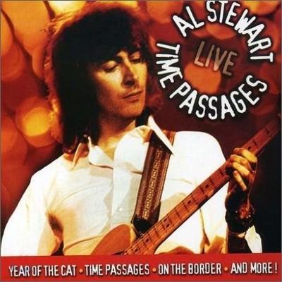 Al Stewart - Time Passages Live