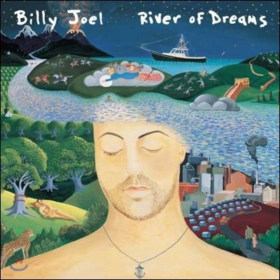 Billy Joel (빌리 조엘) - River Of Dreams