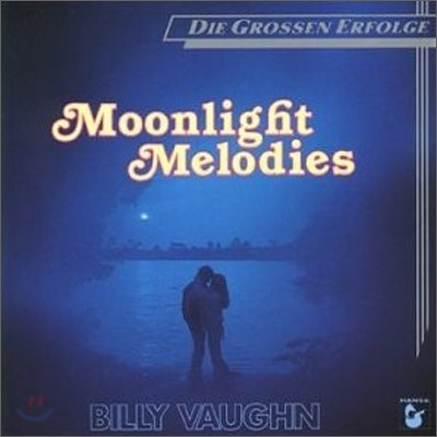 Billy Vaughn - Moonlight Melodies