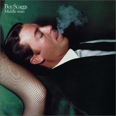 Boz Scaggs - Middle Man