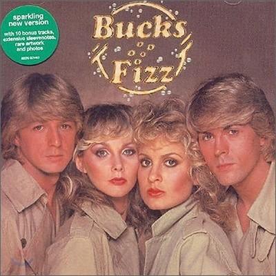 Bucks Fizz - Bucks Fizz (10 Bonus Track)