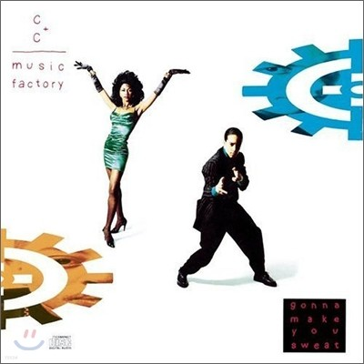 C+C Music Factory - Gonna Make You Sweat
