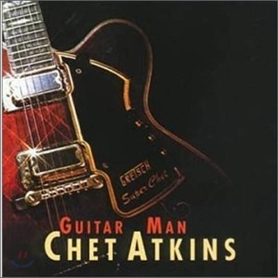 Chet Atkins - Guitar Man
