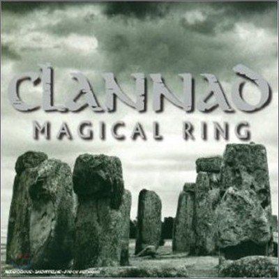 Clannad - Magical Ring (Deluxe Edition)