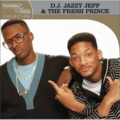 Dj Jazzy Jeff & Fresh Prince - Platinum & Gold Collection
