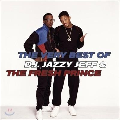 Dj Jazzy Jeff & Fresh Prince - Very Best Of