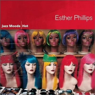 Esther Phillips - Jazz Moods: Hot