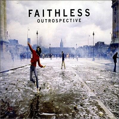 Faithless - Outrospective (Reamster, Bonus Tracks)