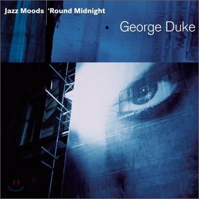 George Duke - Jazz Mood-Round Midnight
