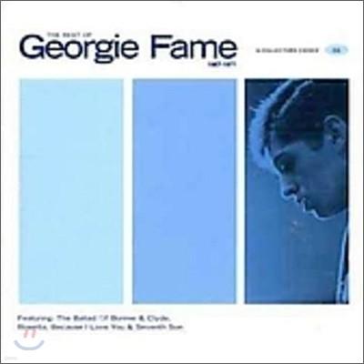 Georgie Fame - Best Of Georgie Fame 1967~1971