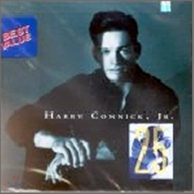 Harry Connick, Jr. - 25