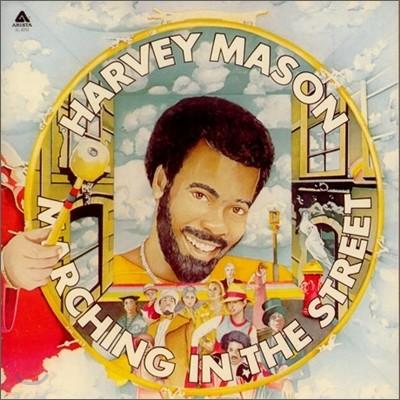 Harvey Mason - Marching In This Street