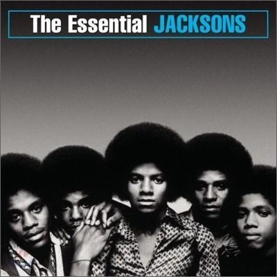 Jacksons - Essential Jacksons