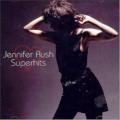 Jennifer Rush - Super Hits