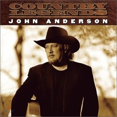 John Anderson - Country Legends