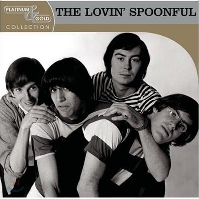 Lovin' Spoonful - Platinum & Gold Collection