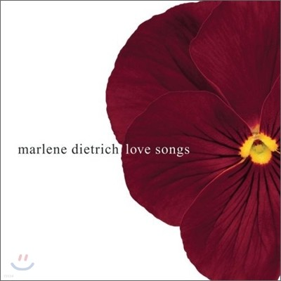 Marlene Dietrich - Love Songs