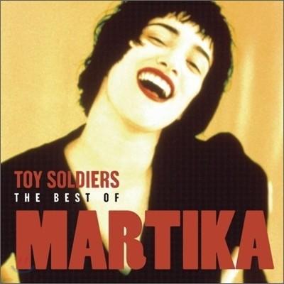 Martika - Toy Soldiers: Best Of Martika
