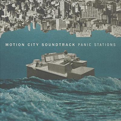 Motion City Soundtrack - Panic Stations (Japan Bonus Track)