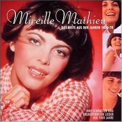 Mireille Mathieu - Das Beste Aus Den Jahren