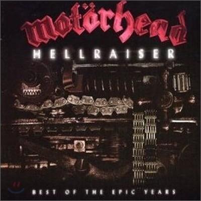 Motorhead - Hellaiser : Best Of Epic Years