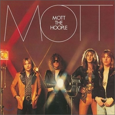 Mott The Hoople - Mott (Remaster)
