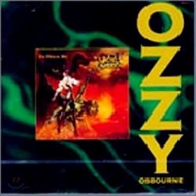 Ozzy Osbourne - Ultimate Sin