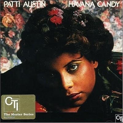 Patti Austin - Havana Candy