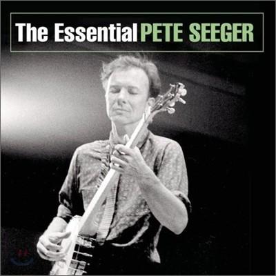 Pete Seeger - Essential