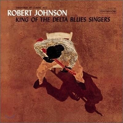 Robert Johnson - King Of The Delta Blues Singers