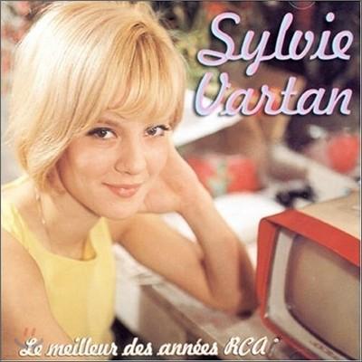 Sylvie Vartan - Le Meilleur Des Annees Rca