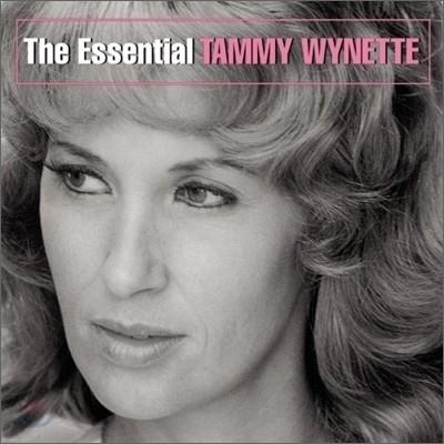 Tammy Wynette - Essential Tammy Wynette