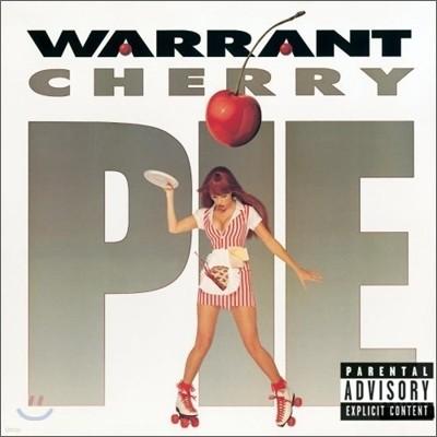 Warrant - Cherry Pie (Remster)