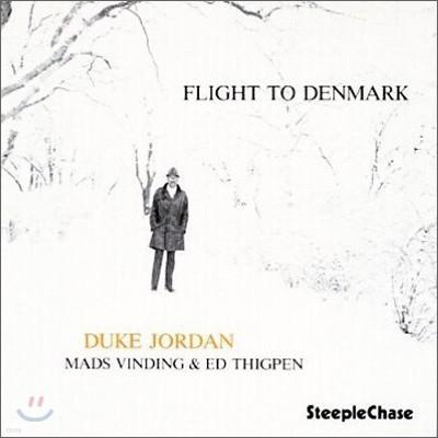 Duke Jordan (듀크 조단) - Flight To Denmark