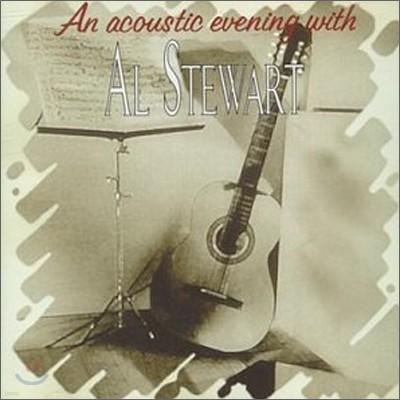Al Stewart - Acoustic Evening With Al Stewart