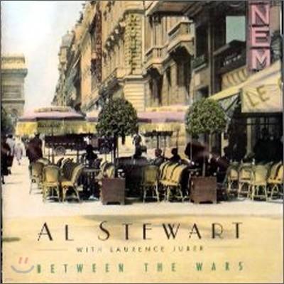 Al Stewart - Between The War