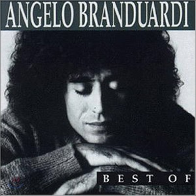 Angelo Branduardi - Best Of