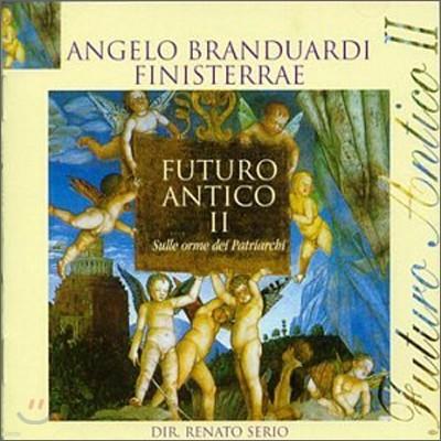 Angelo Branduardi - Futuro Antico Ii