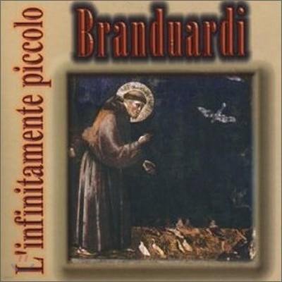 Angelo Branduardi - L'infinitamente Piccolo