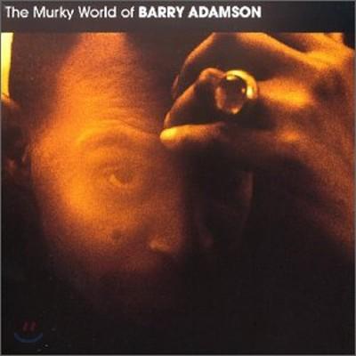 Barry Adamson - Murky World Of Barry Adamson