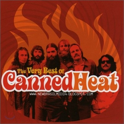 Canned Heat - Very Best Of