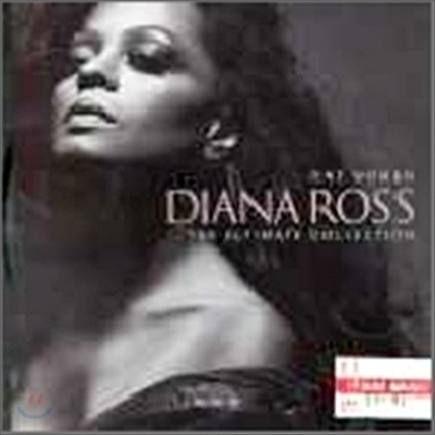 Diana Ross - One Woman: Ultimate Collection