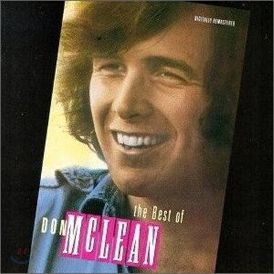 Don Mclean - Best Of