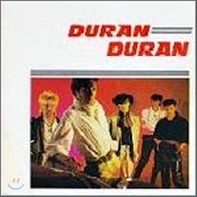 Duran Duran - Duran Duran (Old Version)
