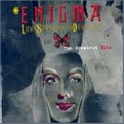 Enigma - L.S.D: Greatest Hits