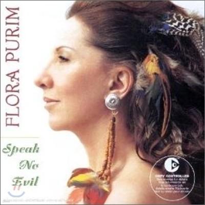 Flora Purim - Speak No Evil