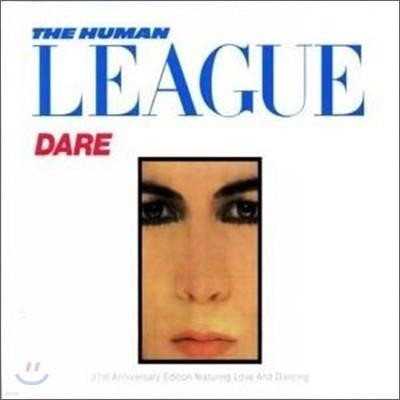 Human League - Dare - Love & Dancing