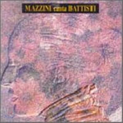 Mina - Mazzini Canta Battisti