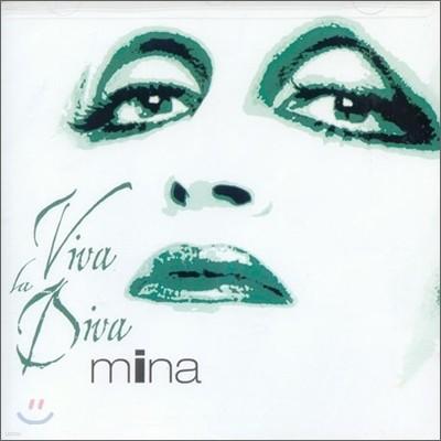 Mina - Viva La Diva